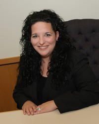 Council Member Tina Iorfido Miller
