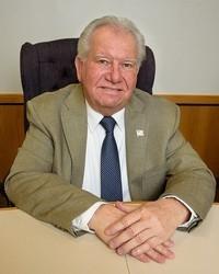 Council President Michael A. Mikulich