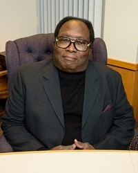 Council Member Jerome Gill