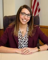 Council Member Tina Tessaro