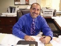 Borough Manager -Mario Leone, Jr.