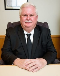 Mayor David Drewnowski